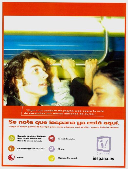 Iespana Metro Ok